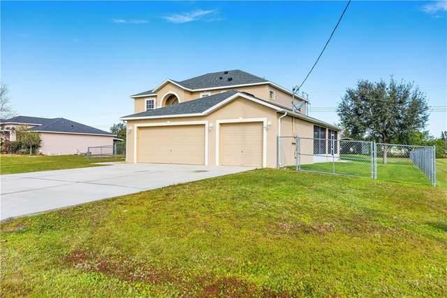 473 Adriel Avenue, Winter Haven, FL 33880 (MLS #T3285204) :: Southern Associates Realty LLC
