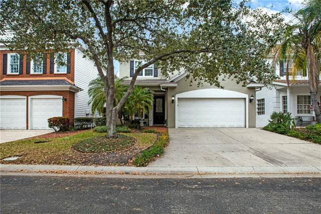 945 Harbour Bay Drive, Tampa, FL 33602 (MLS #T3285210) :: Everlane Realty