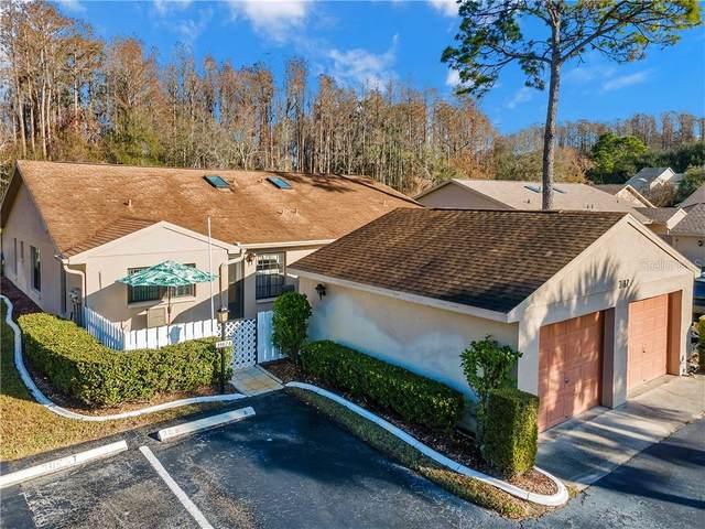 3187 Charter Club Drive A, Tarpon Springs, FL 34688 (MLS #T3285213) :: Team Pepka