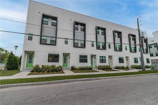 1330 W Gray Street #2, Tampa, FL 33606 (MLS #T3285217) :: Carmena and Associates Realty Group