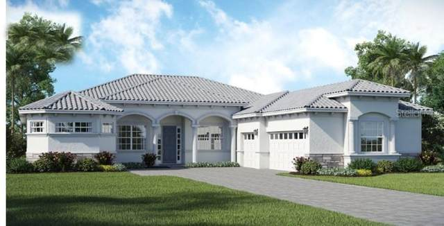 8818 Fallen Oak Drive, CHAMPIONS GT, FL 33896 (MLS #T3285227) :: Florida Real Estate Sellers at Keller Williams Realty