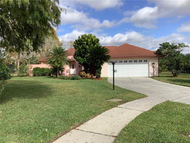 9126 Regents Park Drive, Tampa, FL 33647 (MLS #T3285230) :: Dalton Wade Real Estate Group
