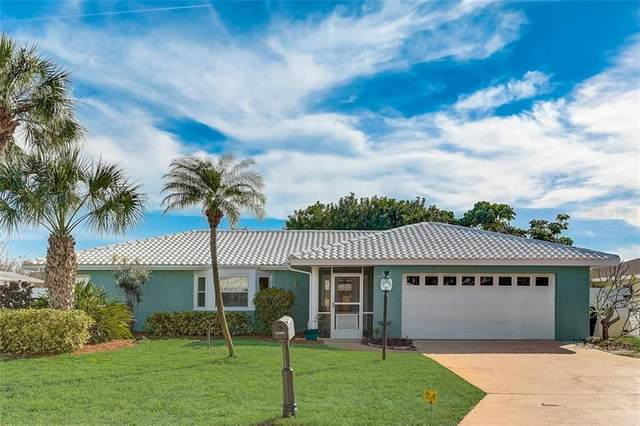 6901 16TH AVENUE Drive W, Bradenton, FL 34209 (MLS #T3285235) :: Premier Home Experts
