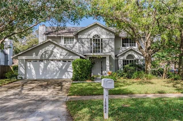 15842 Glenarn Drive, Tampa, FL 33618 (MLS #T3285245) :: Griffin Group