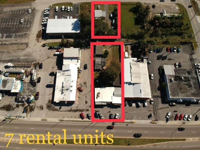 317-327 N Us Highway 41, Ruskin, FL 33570 (MLS #T3285253) :: Pepine Realty