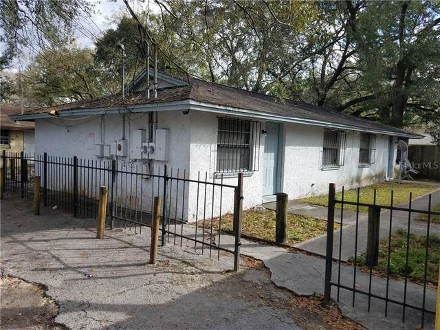 1713 E Idell Street, Tampa, FL 33605 (MLS #T3285254) :: Frankenstein Home Team