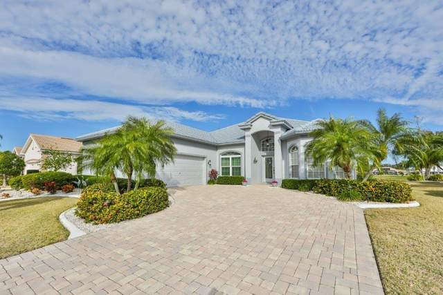 2219 Platinum Drive, Sun City Center, FL 33573 (MLS #T3285277) :: Everlane Realty