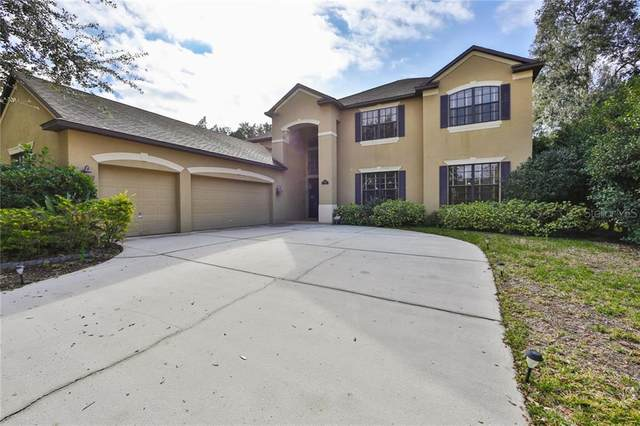 8848 Alafia Cove Drive, Riverview, FL 33569 (MLS #T3285279) :: Dalton Wade Real Estate Group