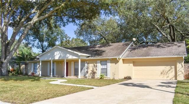 13503 Greentree Drive, Tampa, FL 33613 (MLS #T3285288) :: Florida Real Estate Sellers at Keller Williams Realty