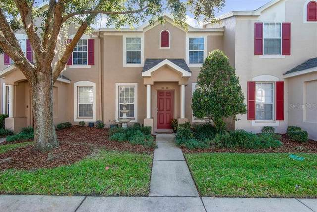30138 Barnaby Lane, Zephyrhills, FL 33543 (MLS #T3285293) :: The Robertson Real Estate Group