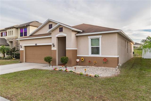 7603 Tangle Brook Boulevard, Gibsonton, FL 33534 (MLS #T3285294) :: Rabell Realty Group