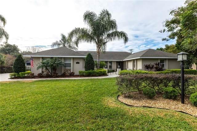 1003 Sugartree Drive S, Lakeland, FL 33813 (MLS #T3285301) :: The Hesse Team
