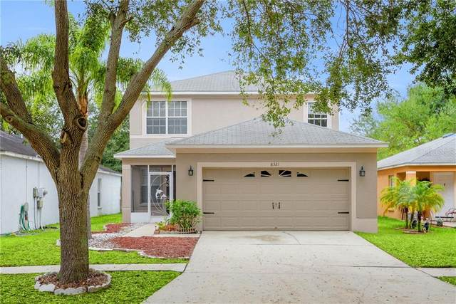 8321 Arabian Dunes Place, Riverview, FL 33578 (MLS #T3285303) :: Dalton Wade Real Estate Group