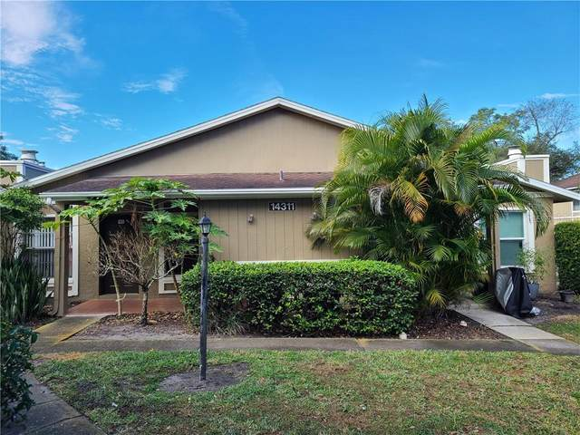 14311 Hanging Moss Circle #102, Tampa, FL 33613 (MLS #T3285304) :: Rabell Realty Group