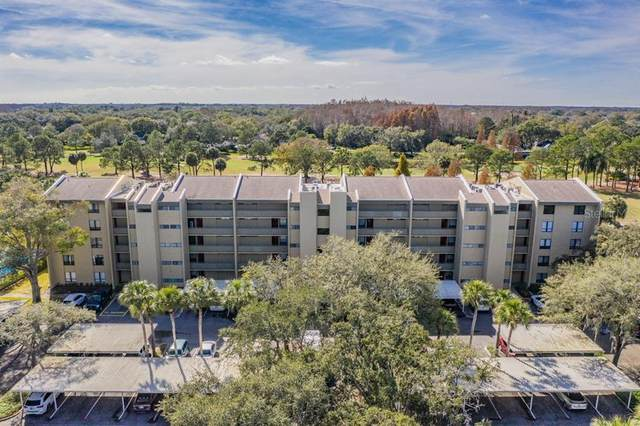 13626 Greenfield Drive #206, Tampa, FL 33618 (MLS #T3285313) :: The Duncan Duo Team