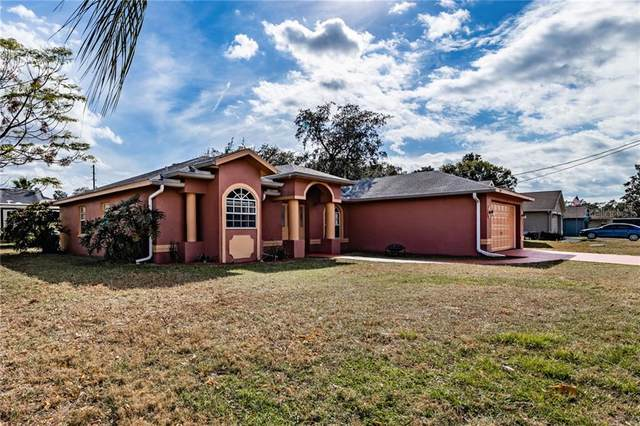 11114 Sheffield Road, Spring Hill, FL 34608 (MLS #T3285315) :: Griffin Group