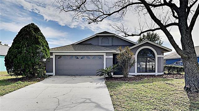1535 Lakeside Drive, Bartow, FL 33830 (MLS #T3285323) :: Gate Arty & the Group - Keller Williams Realty Smart