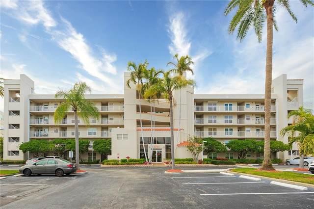 5701 Bahia Del Mar Circle #502, St Petersburg, FL 33715 (MLS #T3285342) :: RE/MAX Local Expert