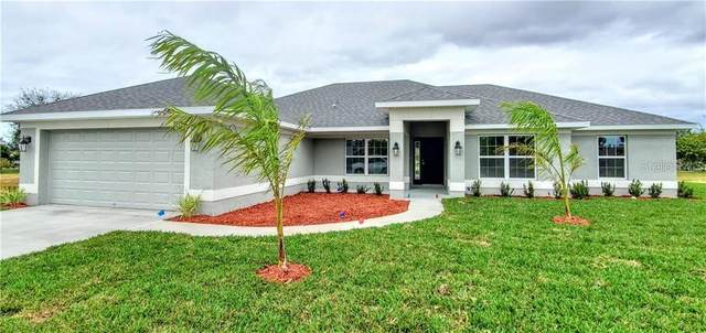 13284 Summerfield Way, Dade City, FL 33525 (MLS #T3285346) :: Premier Home Experts