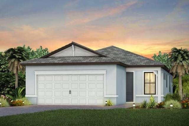 6311 Crested Eagle Lane, Nokomis, FL 34275 (MLS #T3285357) :: Everlane Realty