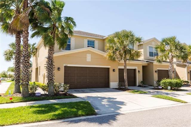 Ruskin, FL 33570 :: Florida Real Estate Sellers at Keller Williams Realty