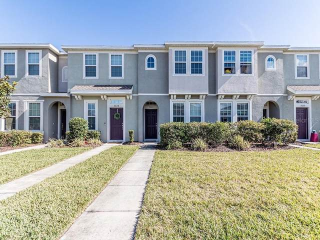7026 Spotted Deer Place, Riverview, FL 33578 (MLS #T3285372) :: Dalton Wade Real Estate Group