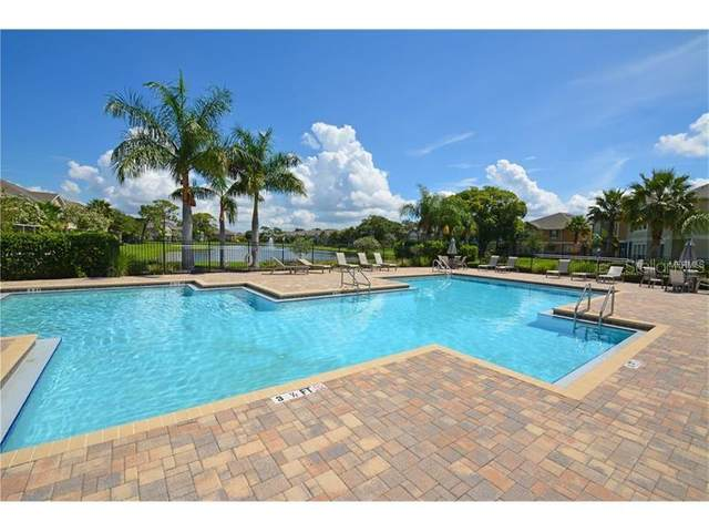 7001 Interbay Boulevard #116, Tampa, FL 33616 (MLS #T3285380) :: Florida Real Estate Sellers at Keller Williams Realty