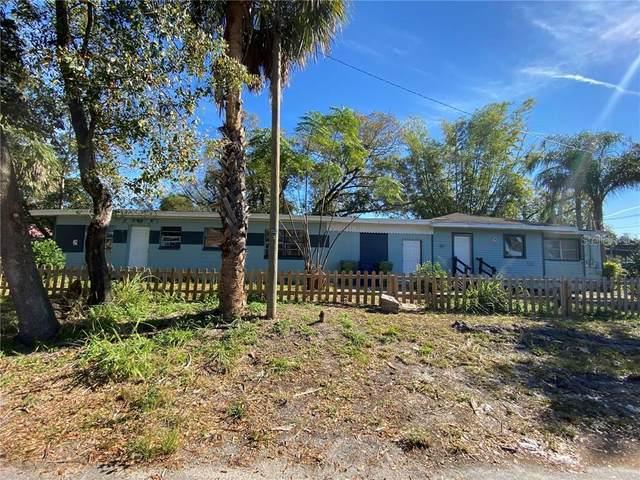 2002 E 33RD Avenue, Tampa, FL 33610 (MLS #T3285382) :: Delta Realty, Int'l.