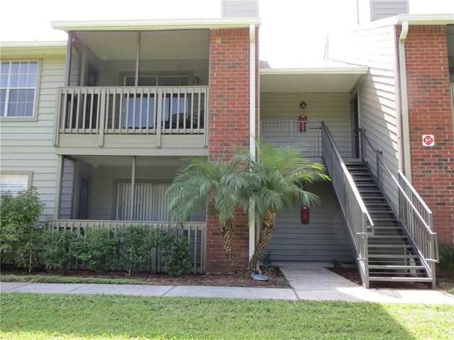 9100 Dr Ml King Jr Street N #513, St Petersburg, FL 33702 (MLS #T3285387) :: Everlane Realty