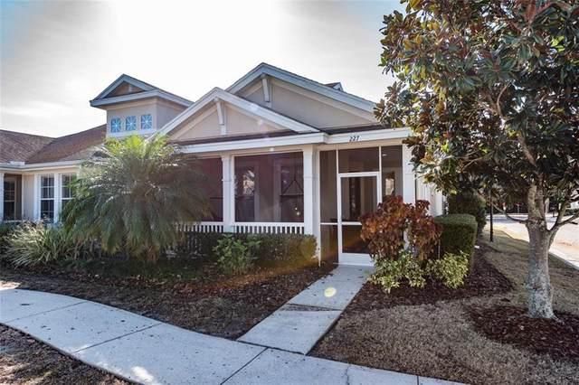 227 Sunset Crest Court, Apollo Beach, FL 33572 (MLS #T3285399) :: Everlane Realty