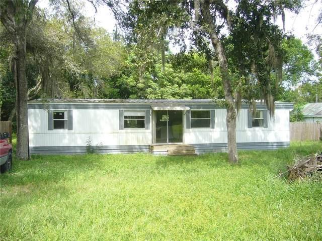 12913 Hicks Road, Hudson, FL 34669 (MLS #T3285414) :: The Duncan Duo Team