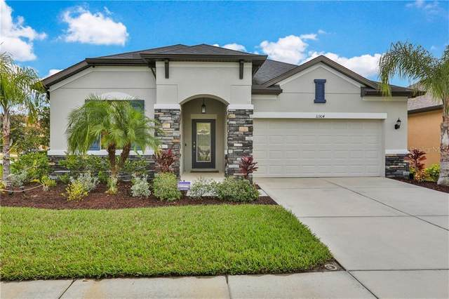 11304 Lazy Hickory Lane, Tampa, FL 33635 (MLS #T3285424) :: The Duncan Duo Team