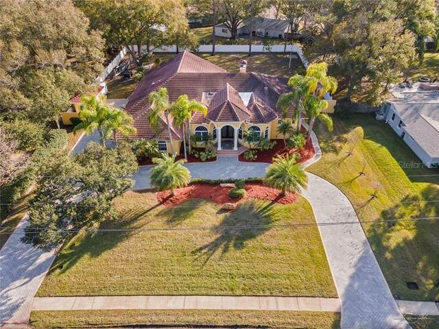 7710 W Crenshaw Street, Tampa, FL 33615 (MLS #T3285427) :: Memory Hopkins Real Estate
