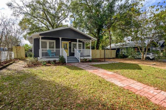 106 W Elm Street, Tampa, FL 33604 (MLS #T3285436) :: Carmena and Associates Realty Group