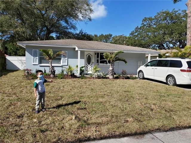 2820 Park Street N, St Petersburg, FL 33710 (MLS #T3285439) :: GO Realty