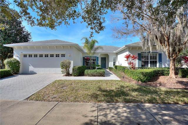 500 Heritage Trail Street, Poinciana, FL 34759 (MLS #T3285474) :: Young Real Estate
