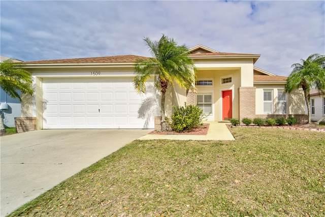 1509 Dawley Ct, Brandon, FL 33511 (MLS #T3285485) :: Delta Realty, Int'l.