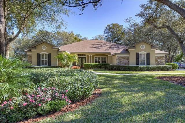 6122 Kingbird Manor Drive, Lithia, FL 33547 (MLS #T3285487) :: Premier Home Experts