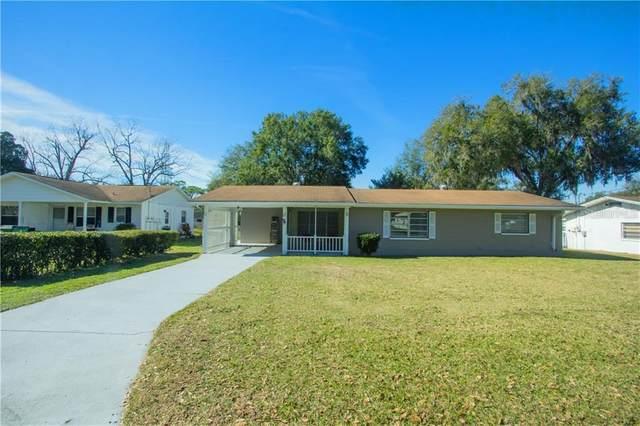 4929 16TH Street, Zephyrhills, FL 33542 (MLS #T3285497) :: Frankenstein Home Team