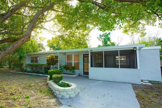 1349 Sandy Lane, Clearwater, FL 33755 (MLS #T3285498) :: Griffin Group