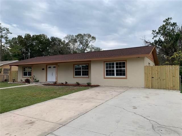 4409 Pompano Drive, Tampa, FL 33617 (MLS #T3285506) :: Dalton Wade Real Estate Group