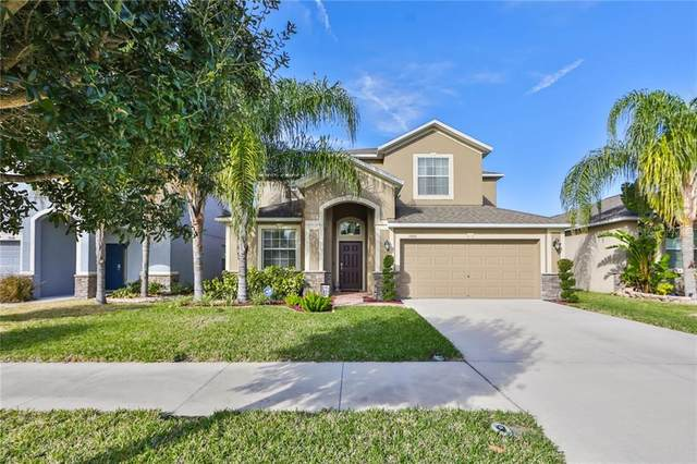 1506 Oak Pond Street, Ruskin, FL 33570 (MLS #T3285508) :: Dalton Wade Real Estate Group