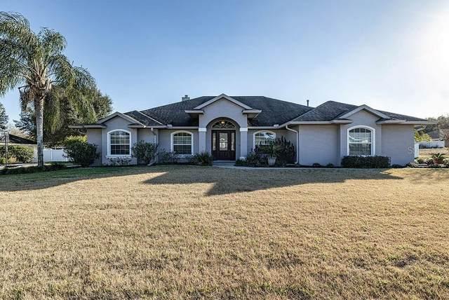 6200 SE 10TH Place, Ocala, FL 34472 (MLS #T3285513) :: Prestige Home Realty