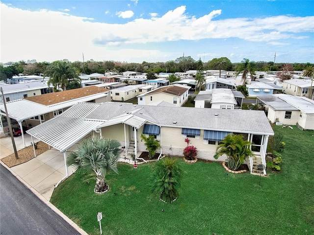 9790 66TH Street N 320/321, Pinellas Park, FL 33782 (MLS #T3285537) :: Delta Realty, Int'l.