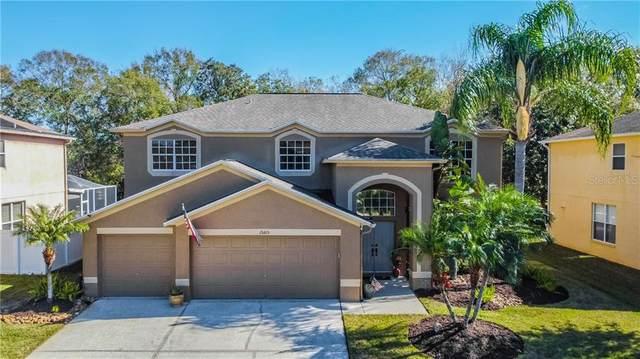 15815 Muirfield Drive, Odessa, FL 33556 (MLS #T3285543) :: Premier Home Experts