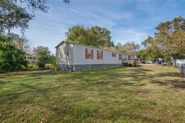 37520 Marcliff Terrace, Zephyrhills, FL 33541 (MLS #T3285561) :: Frankenstein Home Team