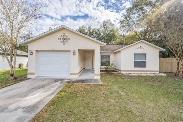 4533 Eagle Ranch Drive, Zephyrhills, FL 33542 (MLS #T3285573) :: Frankenstein Home Team