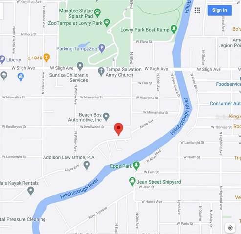 907 Alicia Avenue, Tampa, FL 33604 (MLS #T3285595) :: Griffin Group