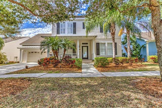 5718 Sea Trout Place, Apollo Beach, FL 33572 (MLS #T3285600) :: Prestige Home Realty