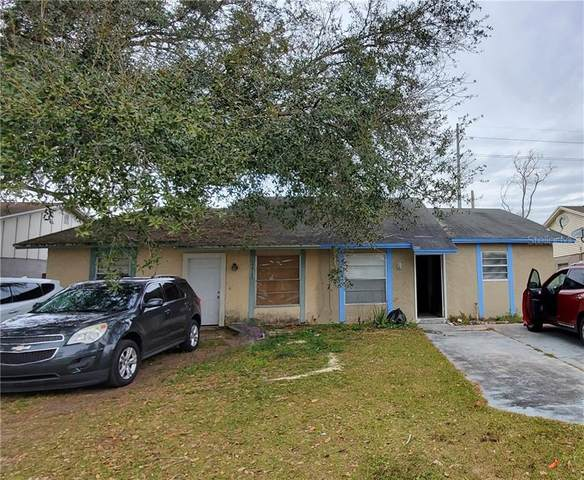 22767 Penny Loop, Land O Lakes, FL 34639 (MLS #T3285602) :: Team Bohannon Keller Williams, Tampa Properties